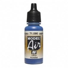 Blue Angel 17ml MA Akrilna boja