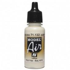 Aged White (FS37855 RAL1015) 17ml MA Akrilna boja