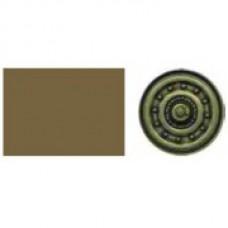 Dark brown 35ml modelarski vosl