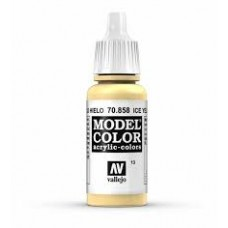 13 Ice Yellow 17ml. MC Akrilna boja