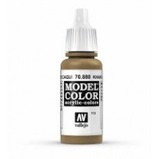 113 Khaki Grey 17ml. MC Akrilna boja