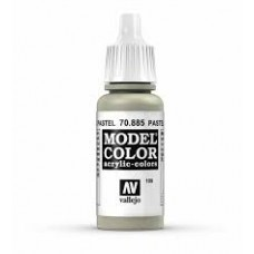 109 Pastel Green 17ml. MC Akrilna boja