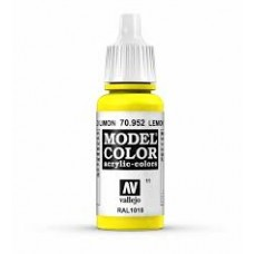 11 Lemon Yellow 17ml. MC Akrilna boja