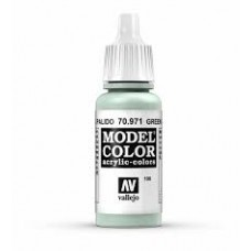 106 Green Grey 17ml. MC Akrilna boja