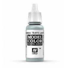 108 Light Sea Grey 17ml. MC Akrilna boja