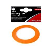 Traka za maskiranje 1mm.*18m