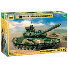 Russian Main Battle Tank T-90 1/35
