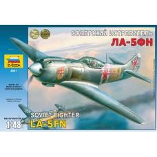 Lavochkin La-5 FN 1/48
