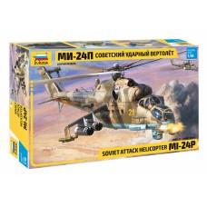 MIL Mi-24 P 1/48