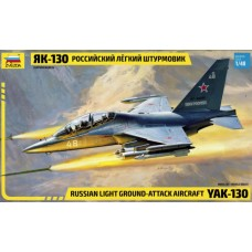 Yakovlev YAK-130 1/48