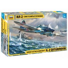 IL-2 Shturomovik 1/48