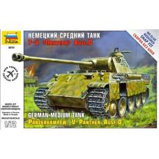 Pz.Kpfw.V Panther Ausf.D  1/72