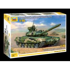 T-90 Russian Main Battle Tank 1/72