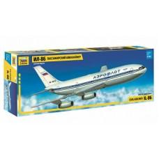 Ilyushin IL-86 1/144
