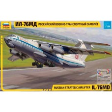 Ilyushin IL-76 MD 1/144