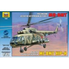 MIL Mi-8 MT  1/72