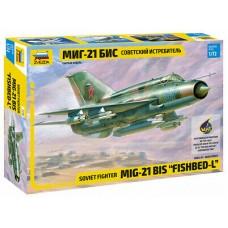 MIG-21 BIS 1/72