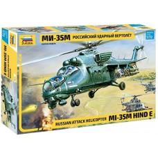 MIL Mi-35 M Hind E 1/72