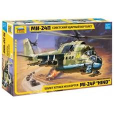 MIL Mi-24 P 1/72