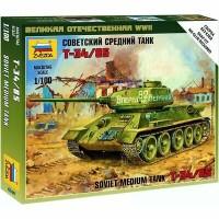 1/100 Soviet Medium Tank T-34/85