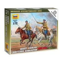 1/72 Soviet Cavalery 1935-1942