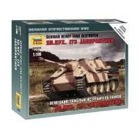 1/100 Sd.Kfz. 173 Jagdpanther