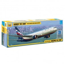 1/144 Civil airliner Boeing 767-300'