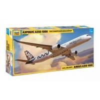 1/144 Civil airliner Airbus A350-1000