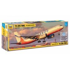 1/144 Cargo airplane TU-204-100C