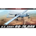 RQ-7B UAV SHADOW DRONE 1/35