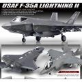 F-35A LIGHTNING II 1/72