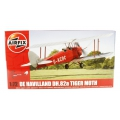 CIVIL DH TIGER MOTH 1/72