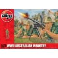 AUSTRALIAN INFANTRY 1/72