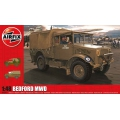 BEDFORD MWD LIGHT TRUCK 1/48