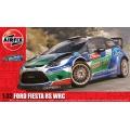 FORD FIESTA WRC 1/32