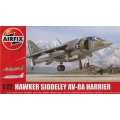 Hawker - Siddley AV-8A Harrier