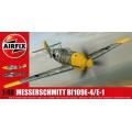 MESSERSHMITT Bf109 1/48