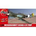 MESSERSCHMIT Bf.109 Trop 1/48