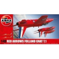 RED AROWS GNAT 1/48