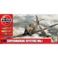 SUPERMARINE SPITFIRE Mk.Ia 1/48