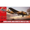 Whitworth Whitley Mk.V 1/72
