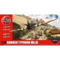 HAWKER TYPHOON Mk.1B 1/24