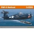F6F-5 Hellcat Profipak 1/72