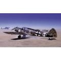 Messerschmitt Me108B Taifun 1/72
