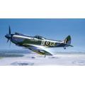 Spitfire Mk.XVI e 1/72