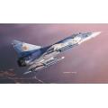 Dassault Mirage 2000C 1/72