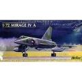 Dassault Mirage IV 1/72