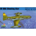 RF-80A Shooting star 1/48