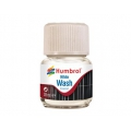 Enamel wash 28ml.white