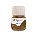Enamel wash 28ml. sand